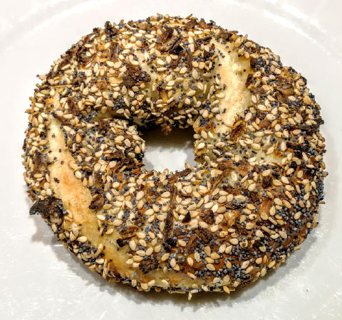 Headwaters Everything Bagel